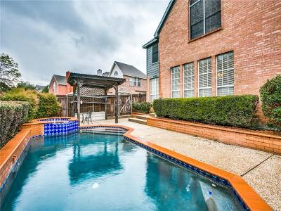 Plano Single Family Home For Sale: 6304 Palomino Drive