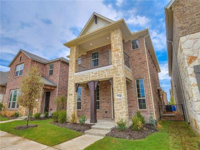 Rowlett Single Family Home For Sale: 7508 Palisades Drive