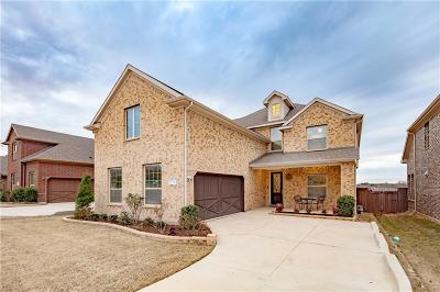 Keller Residential Lease For Lease: 1736 Hickory Chase Circle
