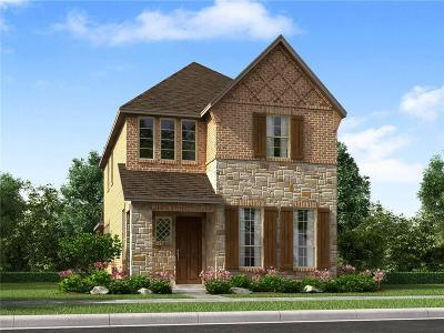 Rowlett Single Family Home For Sale: 7504 Palisades Drive
