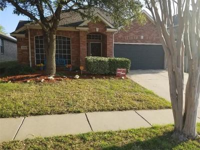 Single Family Home For Sale: 4659 Buffalo Bend Place