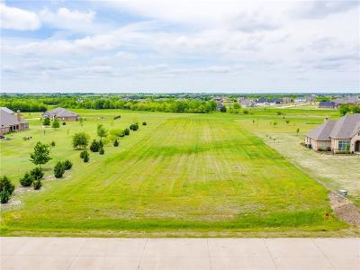 Rockwall, Royse City, Fate, Heath, Mclendon Chisholm Residential Lots & Land For Sale: 3050 Bridgecreek Drive