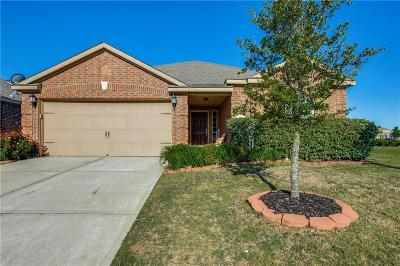 Anna Single Family Home For Sale: 2617 Ranchview Drive