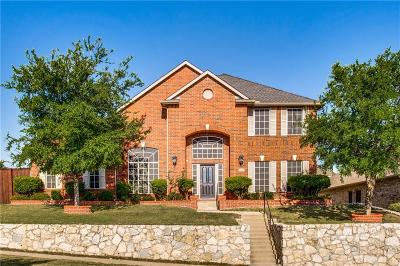 Garland Single Family Home For Sale: 4405 Enfield Drive