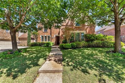 Southlake Single Family Home For Sale: 1426 Montgomery Lane