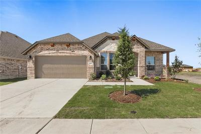 Forney Single Family Home For Sale: 233 Giddings Trail