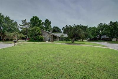 Mansfield Single Family Home For Sale: 1200 Saint Andrews Court