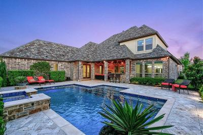 Colleyville Single Family Home For Sale: 108 Hawks Ridge Trail