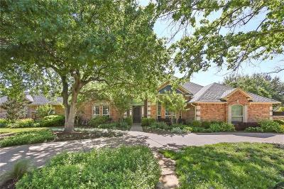 Colleyville Single Family Home For Sale: 2903 Glen Dale Drive