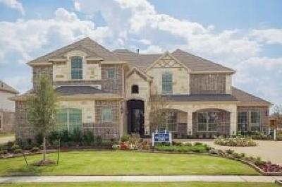 Grand Prairie Single Family Home For Sale: 7144 Playa Paraiso Drive