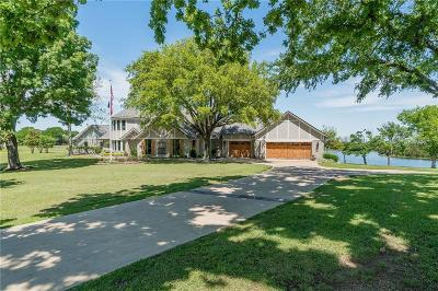 McKinney Single Family Home For Sale: 2610 County Road 856