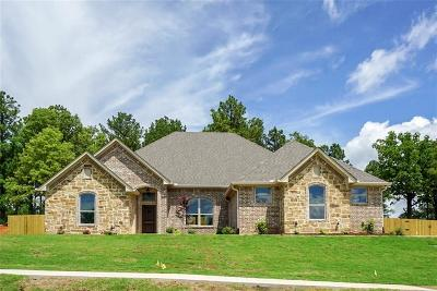 Lindale Single Family Home For Sale: 12174 Hackberry Hollow Drive