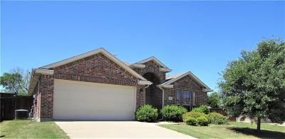 Lavon Single Family Home For Sale: 201 Orbit Drive