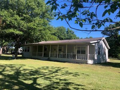 Wills Point Single Family Home For Sale: 659 Vz County Road 3827
