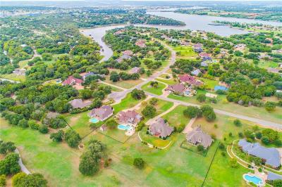 Parker County, Tarrant County, Hood County, Wise County Single Family Home For Sale: 705 Mallard Pointe Drive