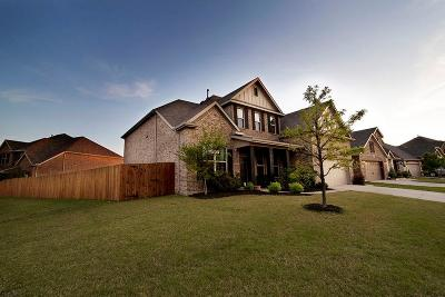 Fort Worth Single Family Home For Sale: 1033 Mesa Crest Drive