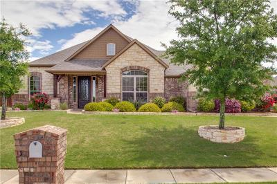 Fort Worth Single Family Home For Sale: 12056 Yarmouth Lane