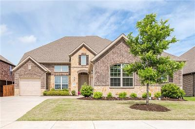 Frisco Single Family Home For Sale: 4303 Berry Ridge Lane