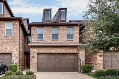 Lewisville TX Townhouse For Sale: $285,000