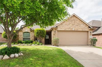 McKinney Single Family Home For Sale: 5105 Birchwood Drive