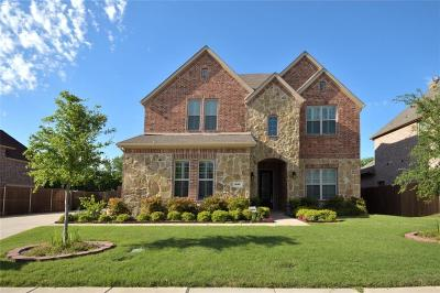 Murphy Single Family Home For Sale: 633 Seminole Trail