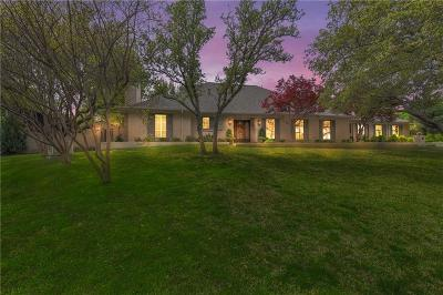 Fort Worth Single Family Home For Sale: 6251 Klamath Road