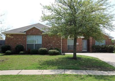 Forney Single Family Home For Sale: 2129 Pecan Ridge Drive