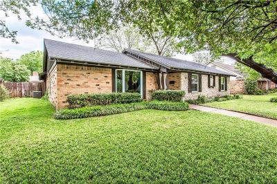 Dallas Single Family Home For Sale: 2652 Beechmont Drive