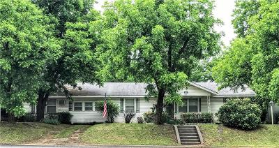 Palo Pinto Single Family Home For Sale: 319 Cedar Street