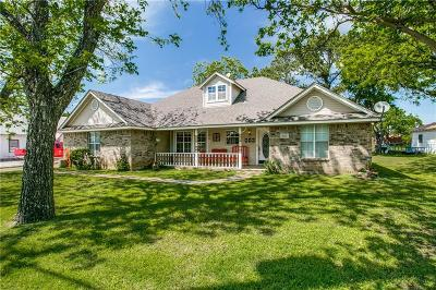 Roanoke Single Family Home For Sale: 603 Dallas Drive