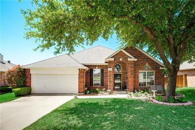 Fort Worth Single Family Home For Sale: 8225 Muirwood Trail