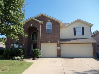 Rockwall Single Family Home For Sale: 1035 High Cotton Lane