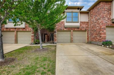 Allen Townhouse For Sale: 1006 Lucy Lane