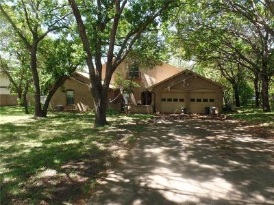 Benbrook Single Family Home For Sale: 3904 Williams Road
