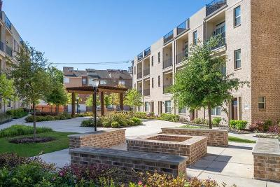 Dallas Townhouse For Sale: 1308 Palm Canyon Drive