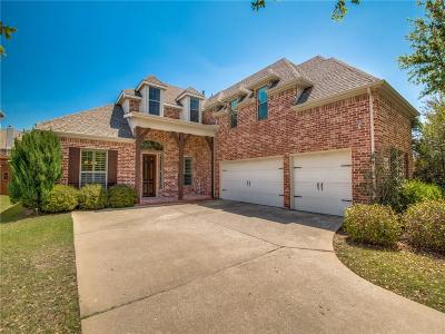 Single Family Home For Sale: 11550 Castle Brook Lane