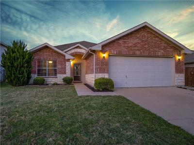 Single Family Home For Sale: 8512 Shallow Creek Drive