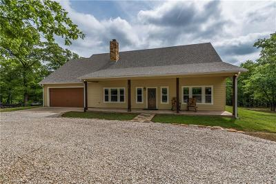 Grayson County Single Family Home For Sale: 419 Deer Creek Road