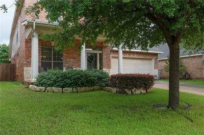 Dallas County Single Family Home For Sale: 2921 Vacherie Lane