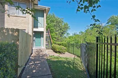 Condo For Sale: 6600 Eastridge Drive #101