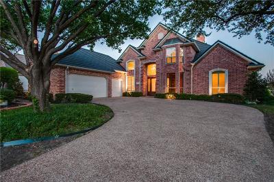 Frisco Single Family Home For Sale: 6 Shadow Ridge Court