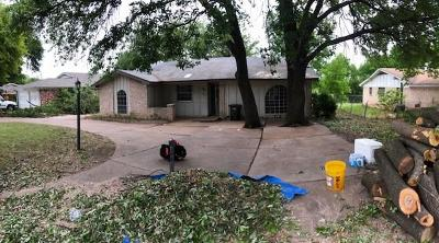 Single Family Home For Sale: 7817 Marfa Avenue