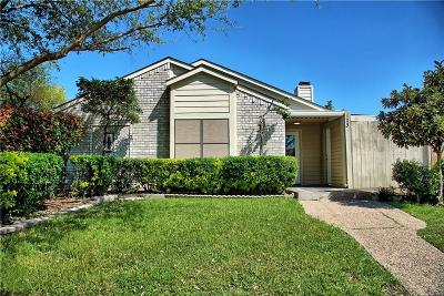 Mesquite Single Family Home For Sale: 123 Wilderness Trail