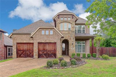 Dallas Single Family Home For Sale: 12102 Jackson Creek Drive