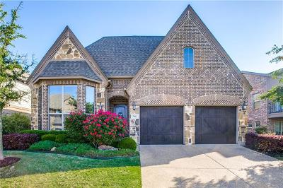 Rockwall Single Family Home For Sale: 798 Miramar Drive