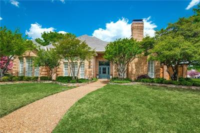 Plano Single Family Home For Sale: 3501 O Malley Court