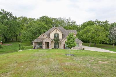 Midlothian Single Family Home For Sale: 4131 Swan Lake Court