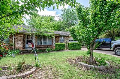 Desoto Single Family Home For Sale: 206 Jefferson Avenue