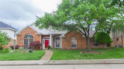 Dallas Single Family Home For Sale: 5830 Buffridge Trail
