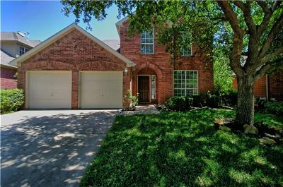 Fort Worth Single Family Home For Sale: 9140 Farmer Drive